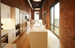 PFF Office Kitchen