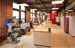 PFF Machine Shop